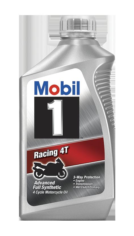 Mobil 1 Racing 4T Image