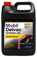 Mobil Delvac Extended Life Image